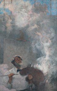 ILUSÕES PERDIDAS - OST - 160 x 100 cm - c.1933 - COLEÇÃO PARTICULAR