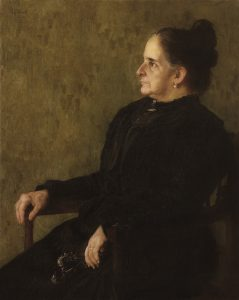 RETRATO DE ADELAIDE SIMAS - OST - 92 x 73 cm - 1902 - MUSEU NACIONAL DE BELAS ARTES - MNBA - RIO DE JANEIRO/RJ
