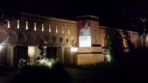Exposição Eliseu Visconti - A Modernidade Antecipada, no Instituto Ricardo Brennand em 2014