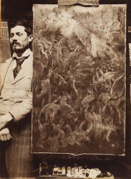 Visconti em Paris e sua obra - A Saída da Vida Pecaminosa
