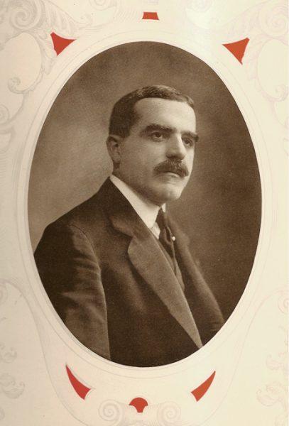 Engenheiro Francisco Oliveira Passos