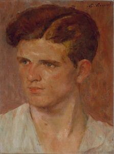 MEU SOBRINHO - OST -35 x 26 cm - c.1930 - PALÁCIO BOA VISTA - CAMPOS DO JORDÃO