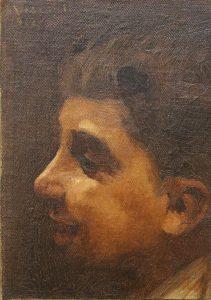 MEU SOBRINHO REMO - OSM - 23 x 16 cm - c.1900 - COLEÇÃO PARTICULAR