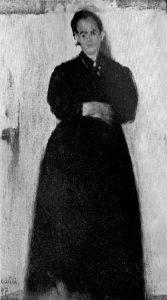 A GOVERNANTA - OST - c.1897 - LOCALIZAÇÃO DESCONHECIDA