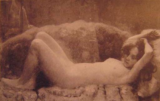 FATIGADA - OST - c.1897 - LOCALIZAÇÃO DESCONHECIDA