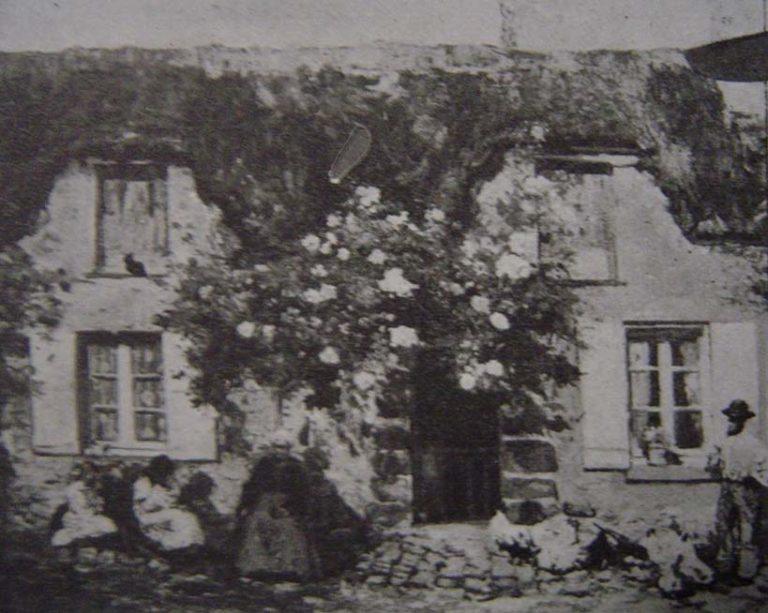 SAUDADE - OST - 1917 - LOCALIZAÇÃO DESCONHECIDA