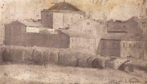 RECANTO DE MADRID - OST - c.1896 - LOCALIZAÇÃO DESCONHECIDA