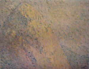 PÃO DE AÇÚCAR - OST - 31,5 x 40,5 cm - 1908 - LOCALIZAÇÃO DESCONHECIDA