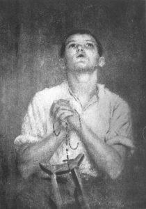 PRECE - OST - c.1926 - LOCALIZAÇÃO DESCONHECIDA