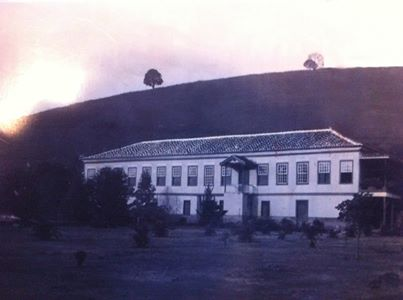 Fazenda Castelo em 1895