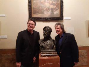 Marcio Roiter e Ralph Camargo